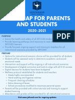 2020-2021 Jefferson County Schools Roadmap for Parents_July 9 2020