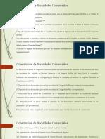 Proceso de Constitucion de Sociedades Comerciales en la Rep. Dom. (4)