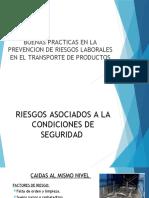 BUENAS PRACTICAS EN LA PREVENCION DE RIESGOS LABORALES.pptx