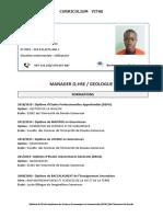 CV  ESSOUMA Désiré Arthur-1