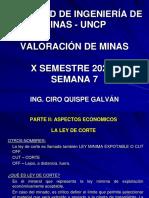 CLASE 7 - LEY DE CORTE.pdf