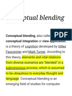 Conceptual blending - Wikipedia