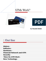 How Do ATMs Work