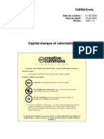 Capital-Marque Et ion