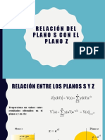 RELACION PLANO S Y PLANO Z.pptx