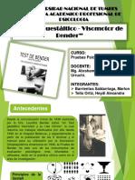 DIAPOSITIVAS TEST DE BENDER pdf