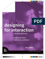 Designing for Interaction 2nd Edition (Sample)