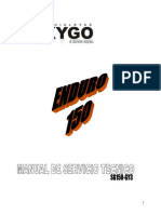 MANUAL DE ENDURO 125
