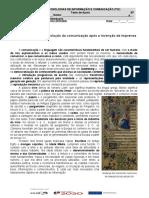 Ficha_CLC5_evolução da comunicação após a invenção da imprensa