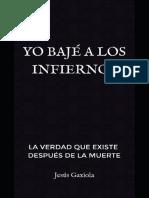 Yo Baje a Los Infiernos_ La Ver - Jesus Gaxiola
