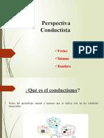 Condicionamientos (1)