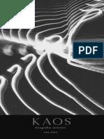 KAOS - imagens invisíveis
