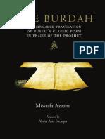 The_Burdah_(The_Singable_Translation)_by_Mostafa_Azzam_(1).pdf