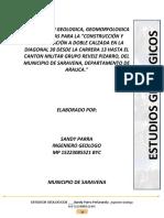 SOPORTE GEOLOGICO LA ESMERALDA (1)