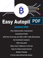 Bitcoin 100 a Day With Payment Proof_compressed