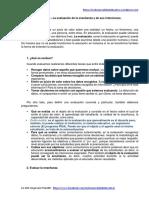 ¿Qué es evaluar_ – La evaluación de la enseñanza y de sus intenciones. (1).pdf