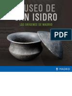 Guia.Museo de San Isidro. Los Origenes de Madrid - copia