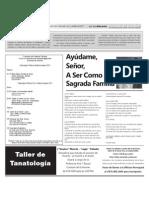 Por las Diócesis:Arecibo 0311