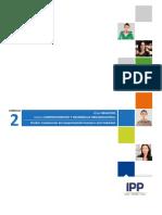 M2 - Comportamiento y Desarrollo Organizacional