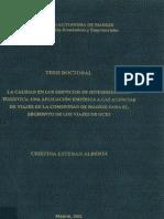 CALIDAD SERVICIO MADRID