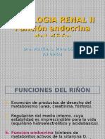 funcion renal