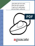 ABC de Las Adivinanzas