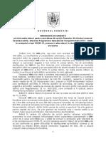 OUG Acordare Granturi Pentru IMM