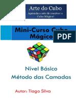 Mini -CuboMagico
