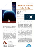 L'Infinito Sentiero Della Stella Sheet[1]