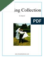 Wedding Collection (Violino,Viola,Violoncello)