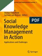 2017_Book_SocialKnowledgeManagementInAct