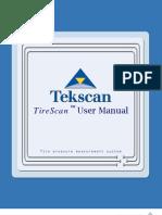 TireScan Manual
