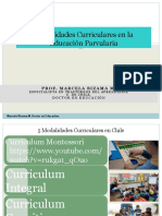 2. Modalidades Curriculares en la Educación Parvularia.pptx