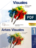 artes visuales 1 larouse (1) (primer grado de secu)
