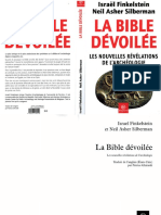 Finkelstein Israël - Silberman Neil Asher - La Bible dévoilée.pdf