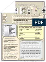revision-comparative-and-superlative-adjectives-grammar-tests