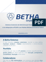 Sistema Comercial_Betha Sistemas