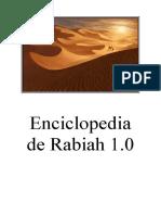 LA GUIA DEL PLANESWALKER DE RABIAH 1.0