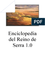 LA GUIA DEL PLANESWALKER DE REINO DE SERRA