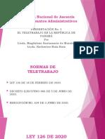 PONENCIA SOBRE EL TELETRABAJO.pptx