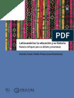 Dussel, Inés - Historias de cavernas, pupitres y guardapolvos