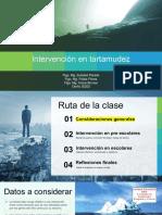 Clase 12.A Intervención en tartamudez 2.pdf