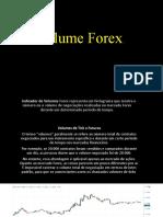 Volume Forex