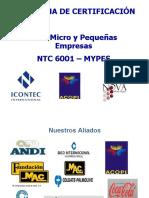 PROPUESTA NTC 6001 OCTUBRE 2011 ULTIMA