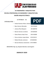 TRABAJO N°2-DIFERENCIAS ENTRE UN INGENIERO CIVIL Y ARQUITECTO