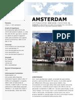 Guida di Amsterdam