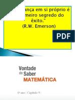 NÚMEROS DECIMAIS -P