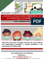EVALUACIÓN FORMATIVA VIERNES 03 DE JULIO HUANUCO