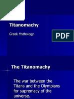 The-Titanomachy.ppt