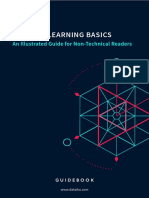 GUIDEBOOK MACHINE LEARNING BASICS